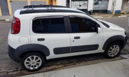Fiat Uno 1.0 way 8v Flex 4 p - 2014