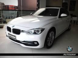 BMW 320I 2.0 16V TURBO ACTIVE FLEX 4P AUTOMATICO 2016 - 2016