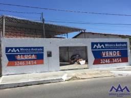 Terreno med. 215 m² com excelente localização, no Bairro São José