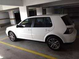 Vw - Volkswagen Golf Limited Edition - 2013