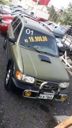 Sportage diesel19.990.00 dou volta avista - 2001