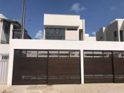 Duplex 3 qtos com piscina - Bairro Novo em Olinda - PE