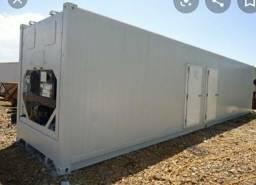 Container camara fria