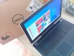 Notebook Gamer Dell G7 7588 i7 16gb ram gtx1060 ssd256 1TB hd