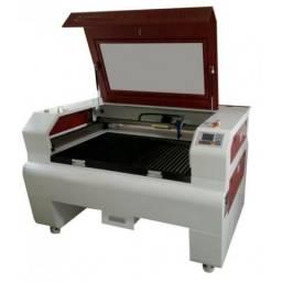 Maquina Corte e Gravação a Laser SS 1080 Sun Special