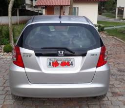 Honda Fit 2011 EXL 1.5 4P Versão Completa - 2011
