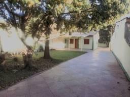 Alugo Linda Casa 3D climatizada + Edícula (Pátio Arborizado)