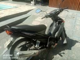 Yamaha Crypton 2010 - 2010