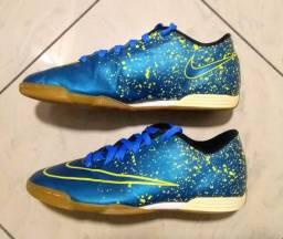 Chuteiras Nike Futsal