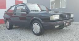 Volkswagen - Gol GTS 1.8 - 1988