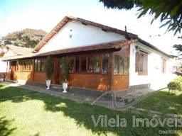 Casa à venda com 3 dormitórios em Barão de javary, Miguel pereira cod:405