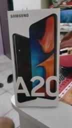 Sansung A20