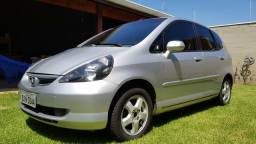 Honda Fit LX - Manual - 2006