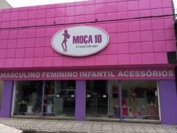 Loja no centro de Mogi Guaçu