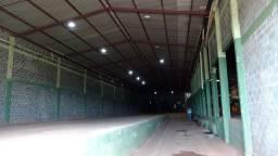 Barracão Para Alugar ou Vender em Araguari/MG