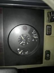 Relógio completo painel M. Benz 710 freio a ar