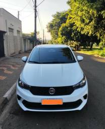 Fiat Argo 1.0 - Drive - 2018
