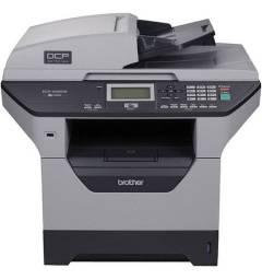 Impressora Multifuncional Brother DCP- 8065DN