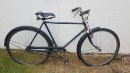 Bicicleta Antiga Rudge Bicicleta inglesa 1950