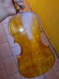 "Viola clássica de arco 16"""