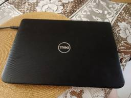 Notebook Dell intel(r) Core(tm) i3-2375