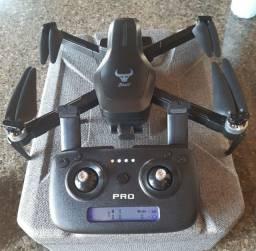 Imagens aéreas com Droner