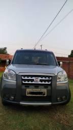 Fiat doblo adventure 1.8 2010/2011