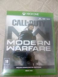 Cod modern warfare xbox one