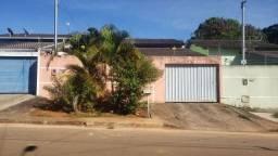 Casa 2 quartos Jardim Ibirapuera em Anápolis