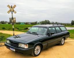 Caravan Opala Diplomata 91