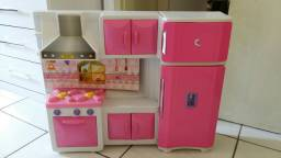 Cozinha para criança completa