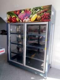 Fabricamos geladeiras