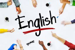 Aulas de Inglês - Oferta Imbatível!!!