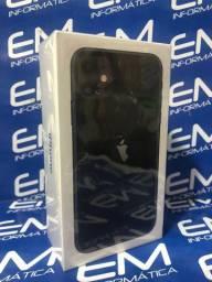 Iphone 11 256GB Preto - Novo - Lacrado - aceito seu iphone usado como entrada