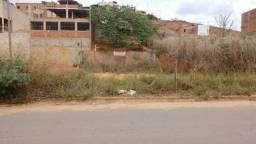 Lote Bairro Jardim Vitória, plano , 300 m², devidamente Registrado. Perto da avenida