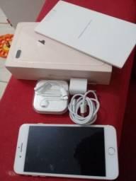 iPhone 8 Plus 256gb SEM BIOMETRIA