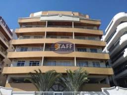 AZ- Apartamento com 01 quarto à Venda, 50 M² - Bairro Braga - Cabo Frio/RJ