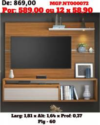 Liquida Maringa Top Linha - Painel de televisão até 60 Polegada - Direto d Fabrica