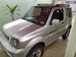 Suzuki jimny 4street 2012 4x4