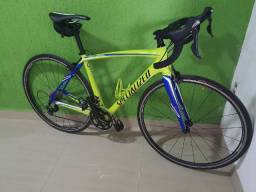 Bike Speed Specialized Roubaix Carbono T. 52
