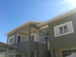 Casa com 4 dormitórios à venda, 150 m² por R$ 1.200.000,00 - Campos Elíseos - Taubaté/SP