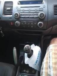 Honda Civic 2010 ...165 mil km - 2010