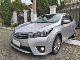 2016/ Corolla XEI  !! Novo Demais !! Revisões Na Toyota  !!