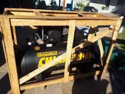 Compressor De alta pressão Novo na CAIXA, Com Garantia de fábrica