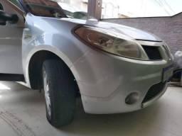 Renault Sandero carro - 2009