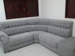 Troco em sofá 3 lugares