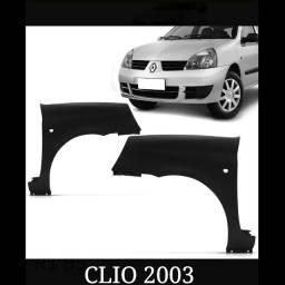 Paralama Clio 03
