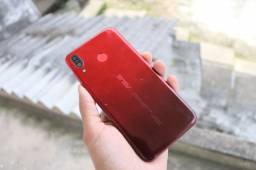 Asus ZenFone Max M2 Pra Hoje