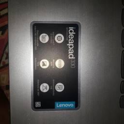 Notebook Lenovo muito novo!
