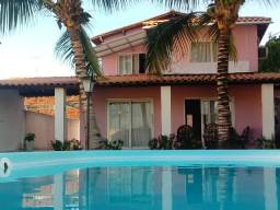 Casa no Condomínio Mares do Sul -na região da praia do Francês